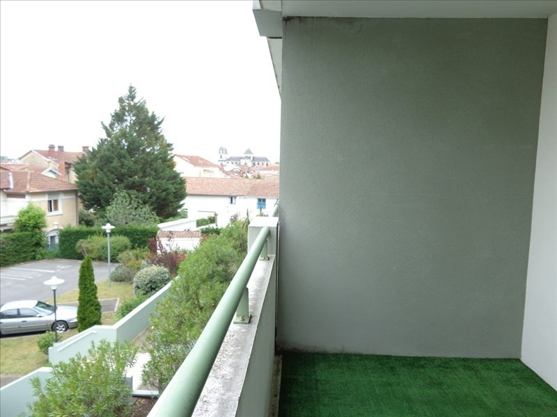 Location appartement Dax 490€ CC - Photo 1