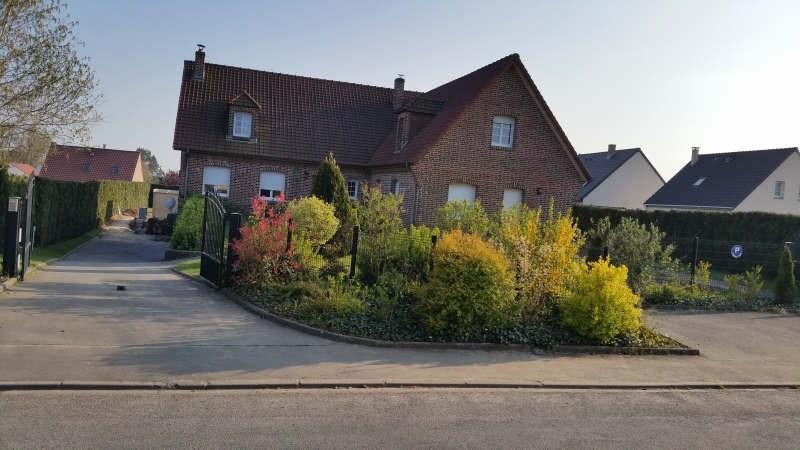 Venta  casa Arras 514000€ - Fotografía 3