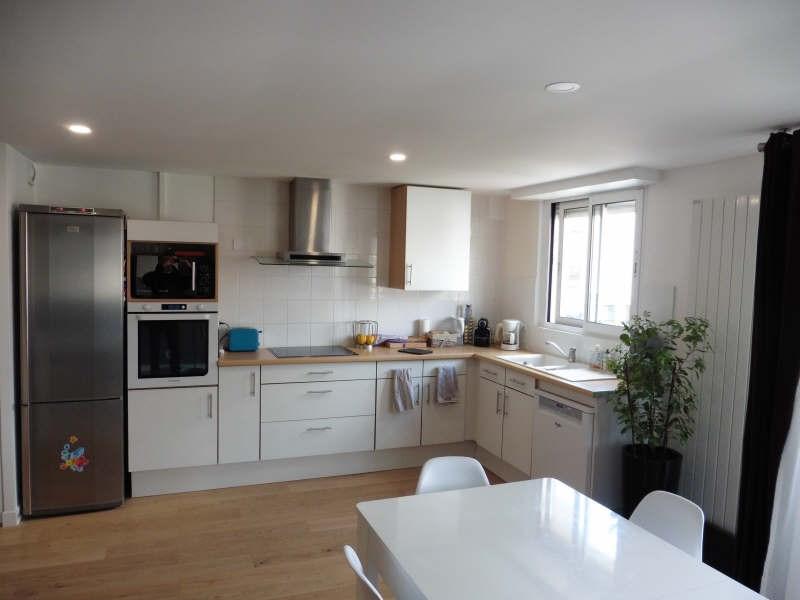 Sale apartment La garenne colombes 810000€ - Picture 3