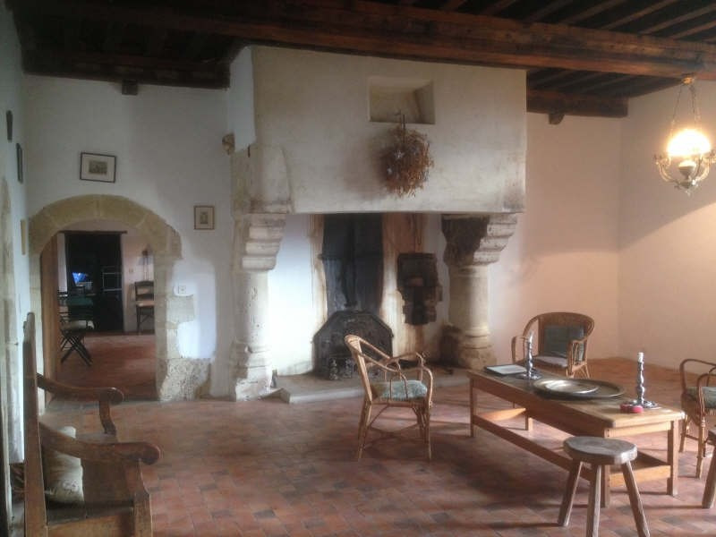 Sale house / villa Gonfreville 391 875€ - Picture 5