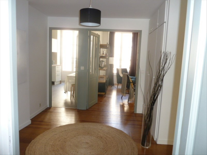 Vente appartement Bordeaux 451 500€ - Photo 1