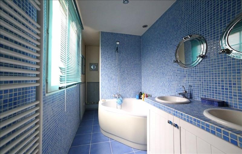 Sale house / villa Dammarie les lys 254400€ - Picture 4