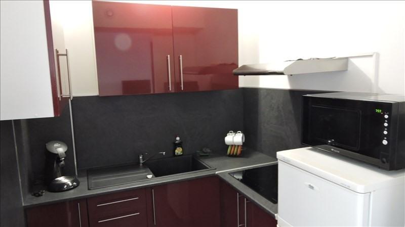 Vente appartement La grande motte 129000€ - Photo 2