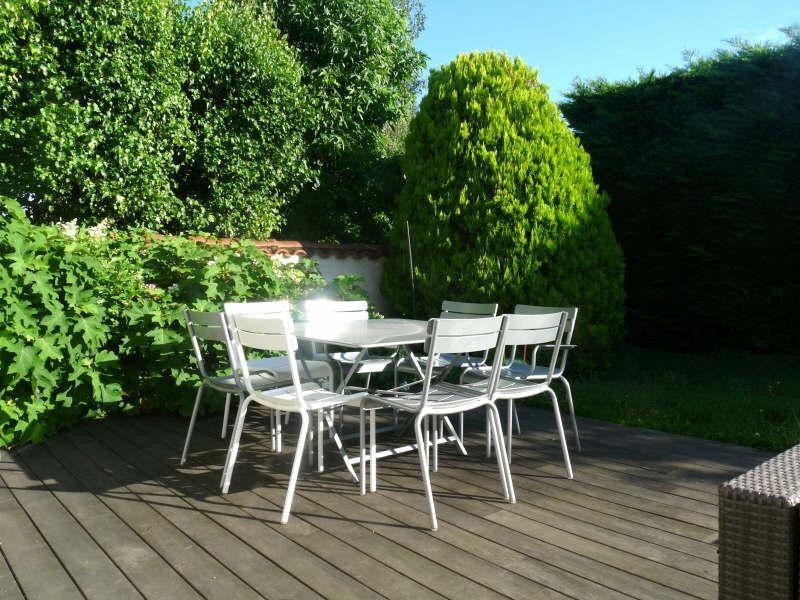 Rental house / villa Ste foy les lyon 2200€ CC - Picture 6