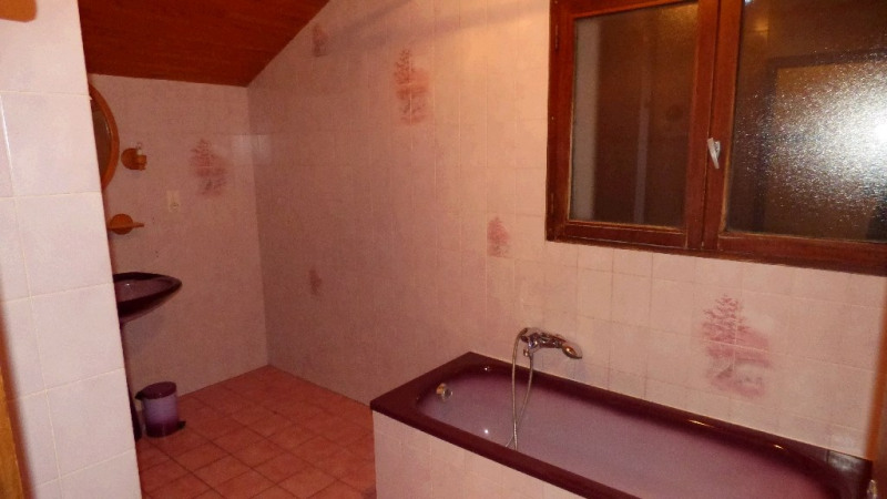 Rental apartment Andilly 750€ CC - Picture 7