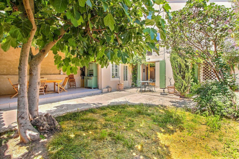Vente maison / villa Redessan 399000€ - Photo 13