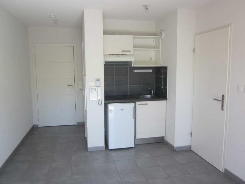 Location appartement Lanton 579€ CC - Photo 2