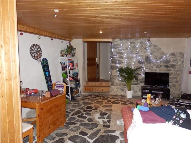 Vente maison / villa Peisey nancroix 485000€ - Photo 3