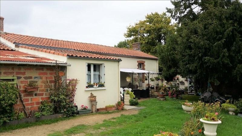 Sale house / villa Arthon en retz 340000€ - Picture 5