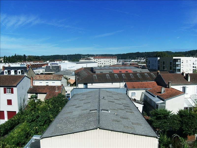Vente appartement Perigueux 39 500€ - Photo 1
