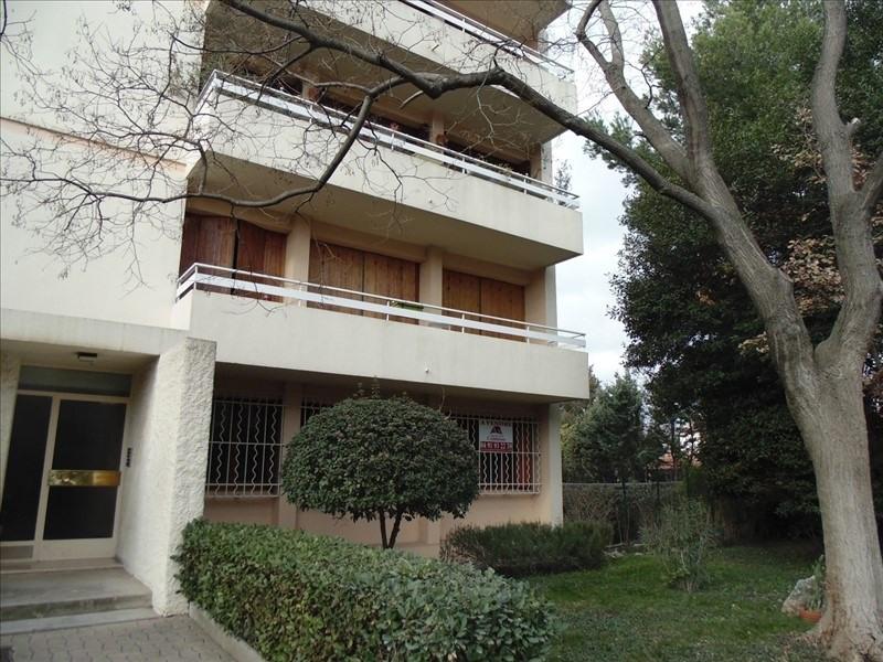 Sale apartment Marseille 12ème 150000€ - Picture 2