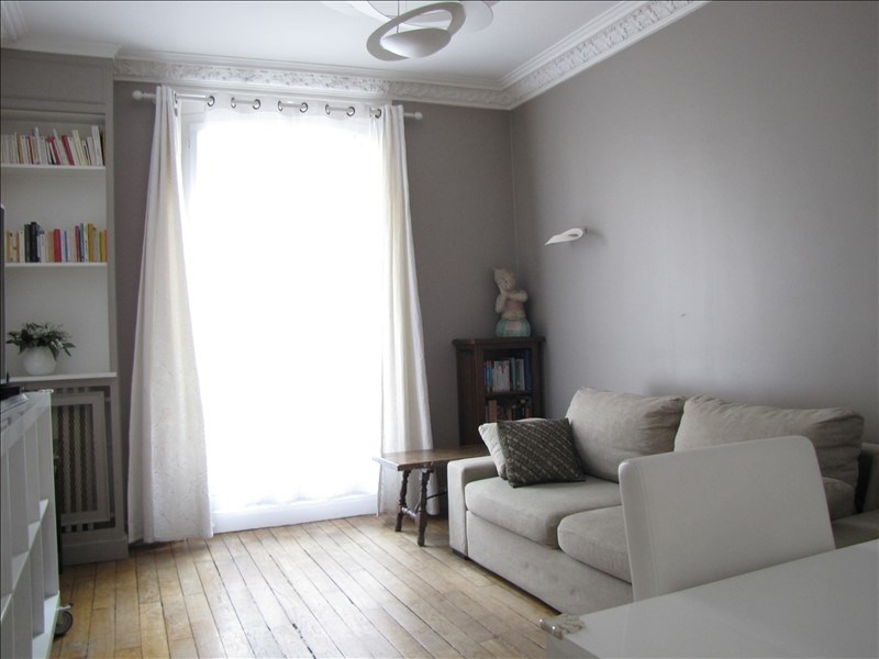 Sale apartment Boulogne billancourt 550 000€ - Picture 3