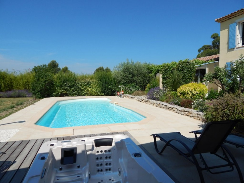 Deluxe sale house / villa Saint-antonin-du-var 577 500€ - Picture 4