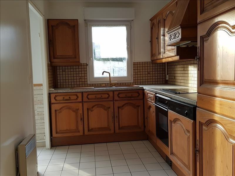 Sale apartment Arnouville les gonesse 165000€ - Picture 4