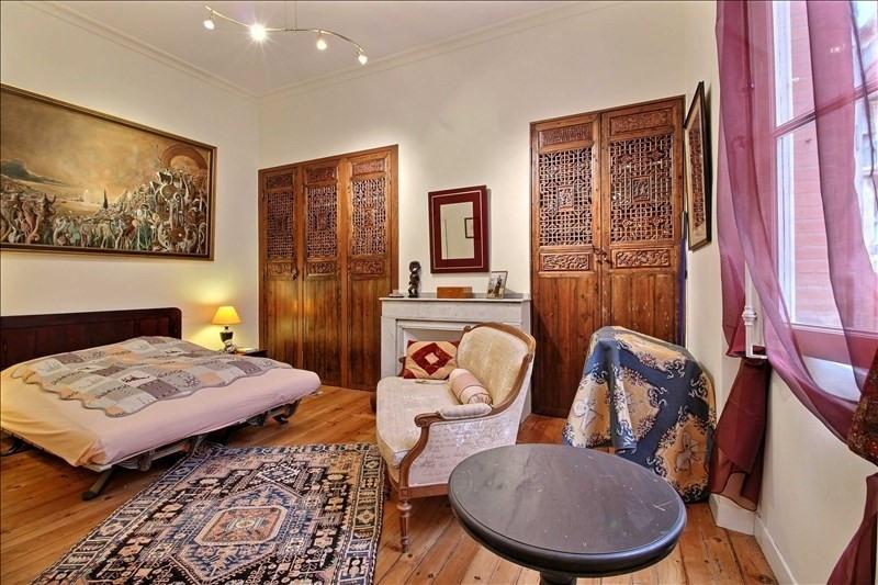 Immobile residenziali di prestigio appartamento Toulouse 803000€ - Fotografia 4