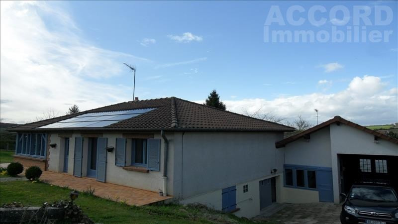 Vente maison / villa Macey 189 000€ - Photo 8
