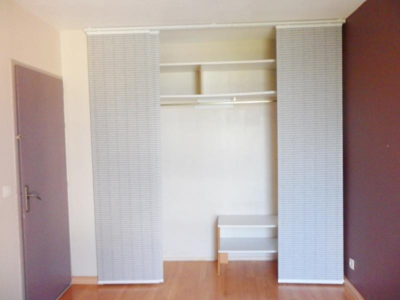 Vente appartement Echirolles 99000€ - Photo 2