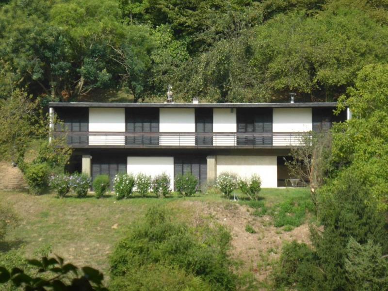 Vente de prestige maison / villa Saint-romain-au-mont-d'or 650000€ - Photo 1