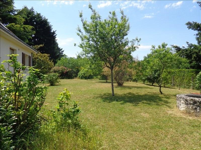 Deluxe sale house / villa Vineuil 294000€ - Picture 9