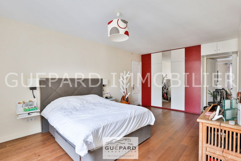 Vente de prestige appartement Paris 17ème 2 650 000€ - Photo 5