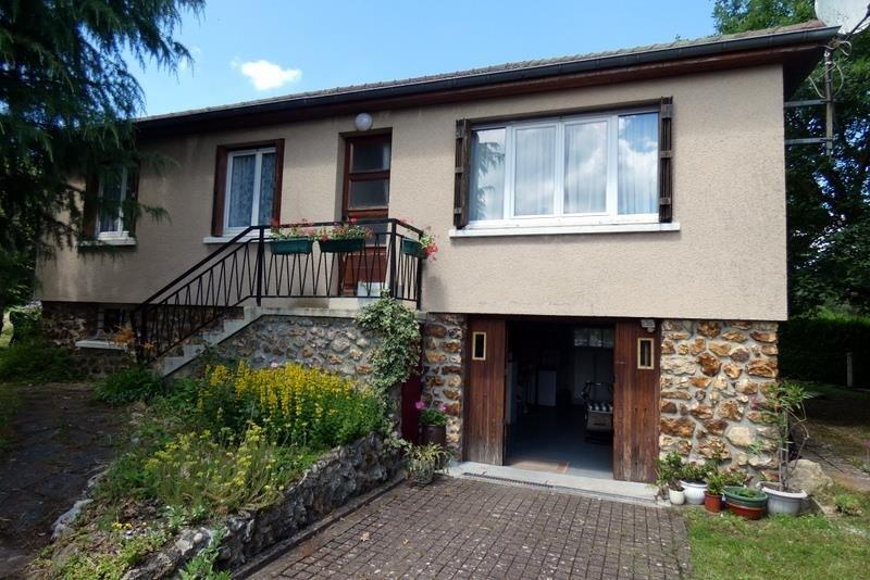 Vente maison / villa Conches en ouche 122000€ - Photo 1