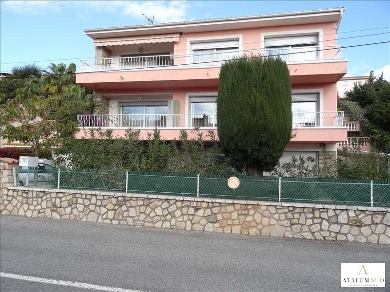 Vente de prestige immeuble St raphael 990000€ - Photo 1