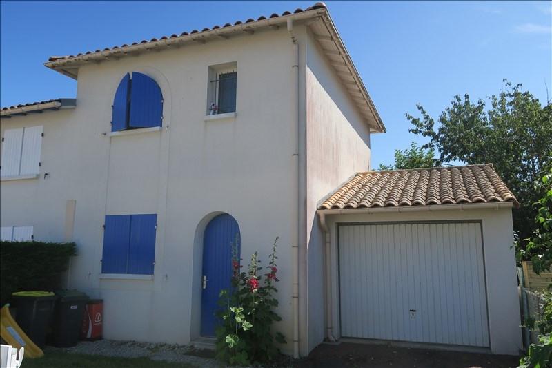 Vente maison / villa Vaux sur mer 238250€ - Photo 1