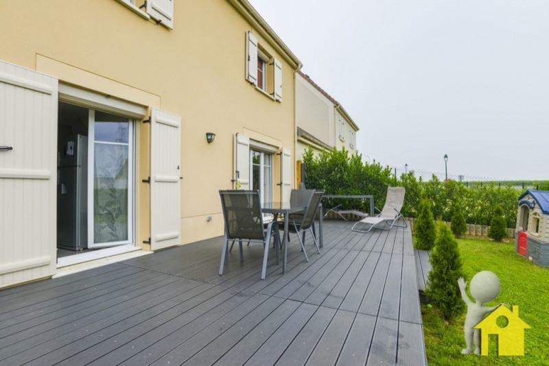 Sale house / villa Neuilly en thelle 217300€ - Picture 3