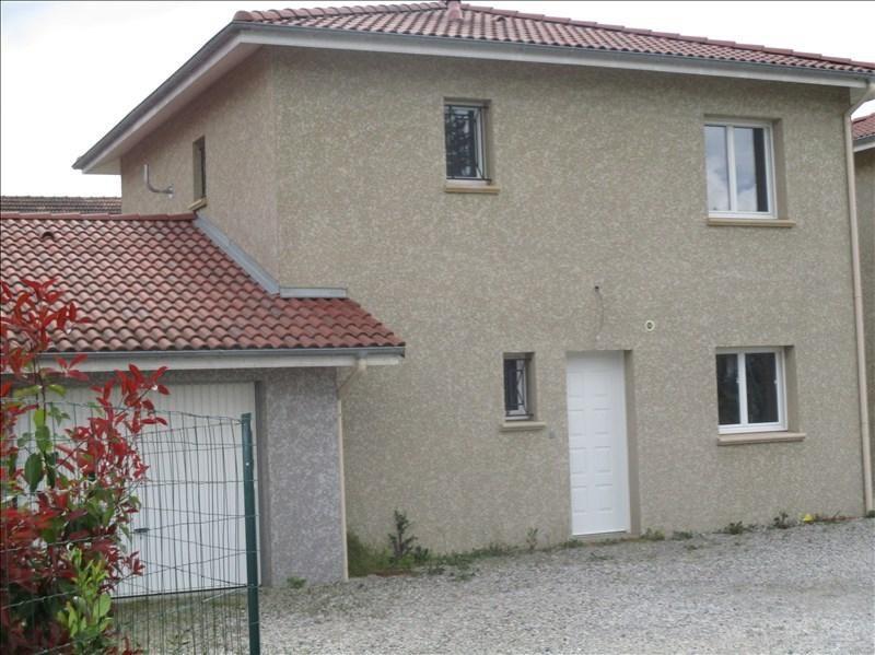 Vente maison / villa St verand 189000€ - Photo 1