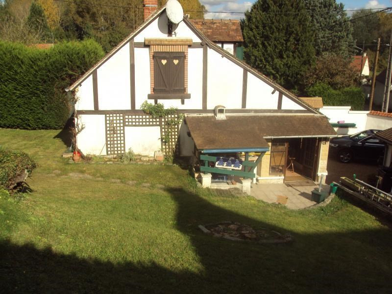 Vente maison / villa Ymeray 169 600€ - Photo 4