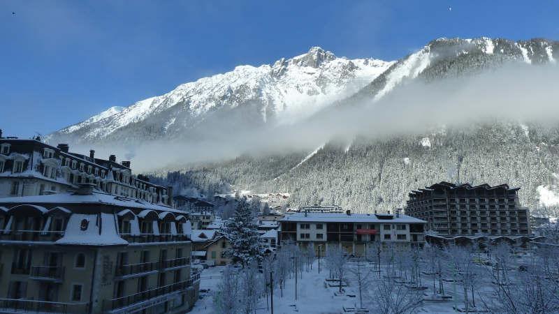 Vendita appartamento Chamonix mont blanc 495000€ - Fotografia 3