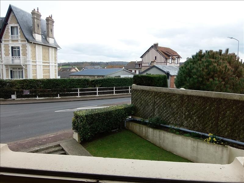 Sale apartment Blonville sur mer 55 000€ - Picture 4