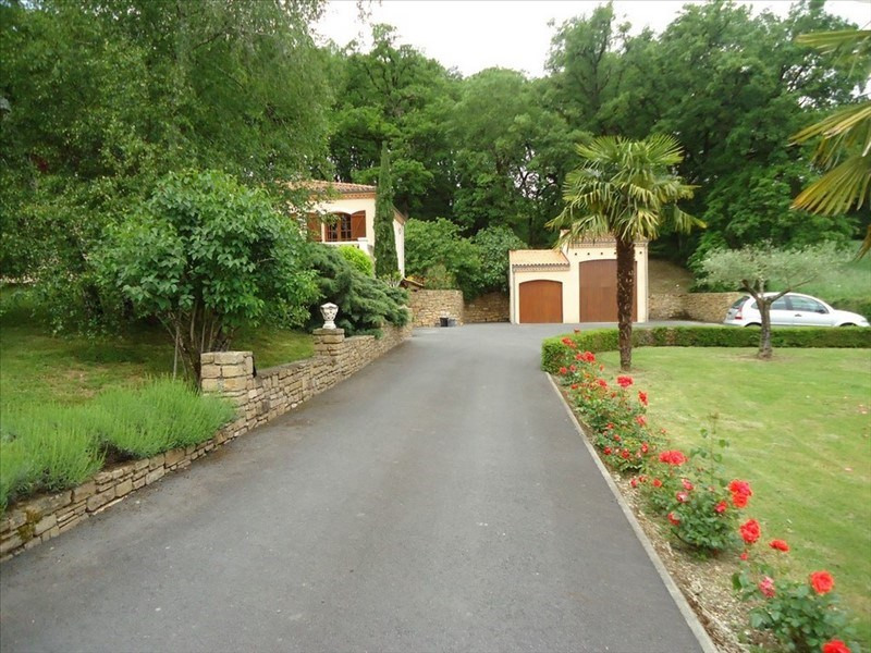 Vendita casa Salies 320000€ - Fotografia 1