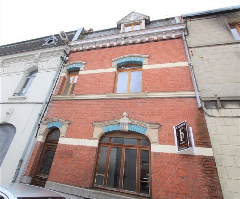 Sale house / villa Douai 141 500€ - Picture 1