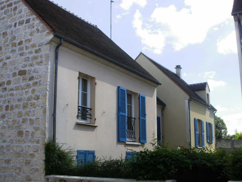 Vente appartement Coye la foret 265000€ - Photo 1