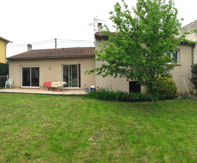 Vente maison / villa Toulouse 420 000€ - Photo 1
