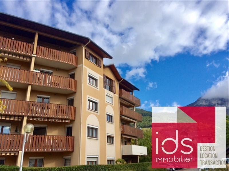 Vente appartement Saint alban leysse 146900€ - Photo 1