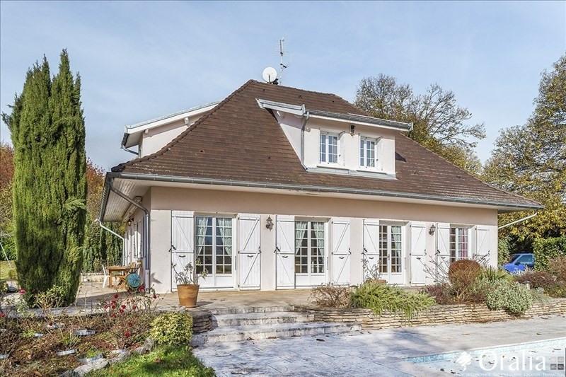 Vente maison / villa Voiron 549000€ - Photo 1