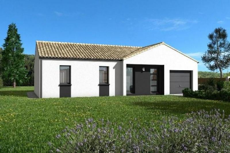 Maison  4 pièces + Terrain 3680 m² Port-de-Piles par maisons PRIMEA
