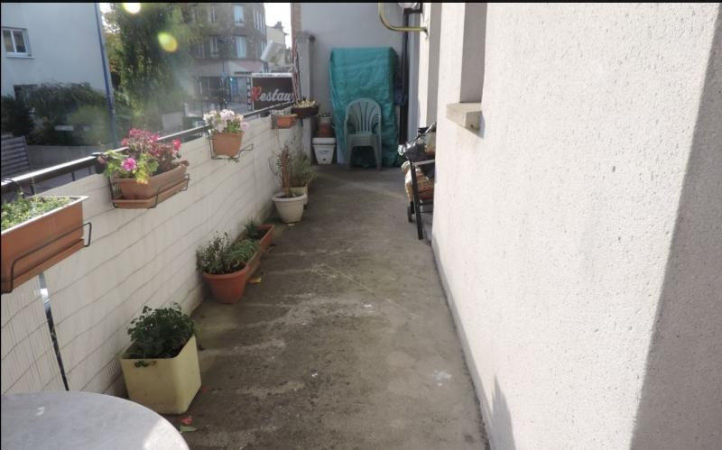Vente appartement Clamart 369 000€ - Photo 2