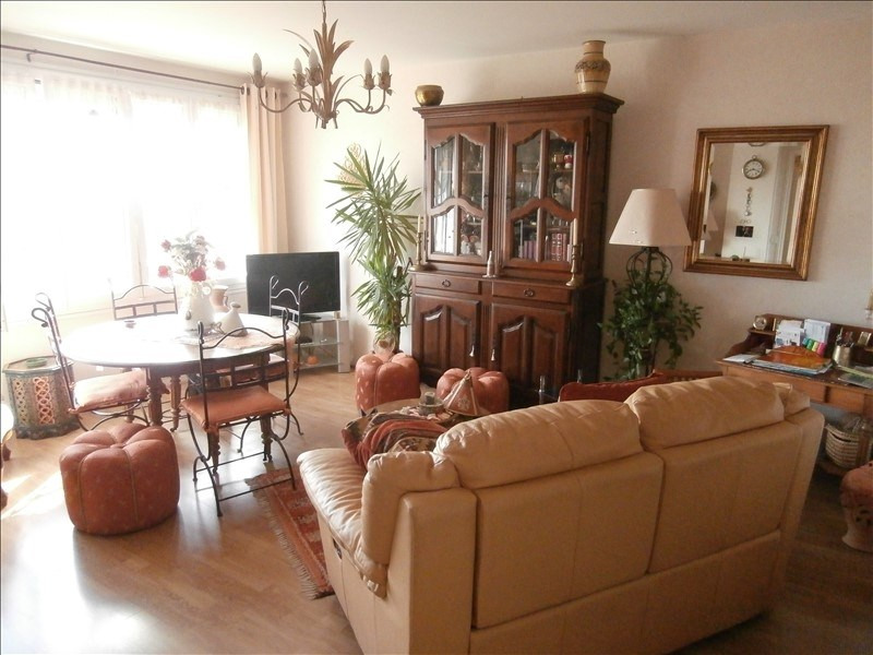 Sale apartment Herouville st clair 79 900€ - Picture 4