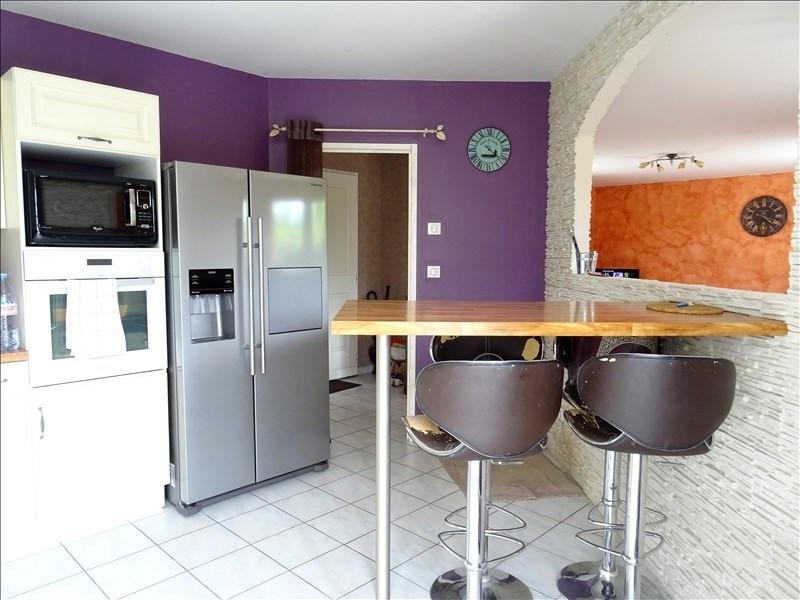 Vente maison / villa Roche 252000€ - Photo 4