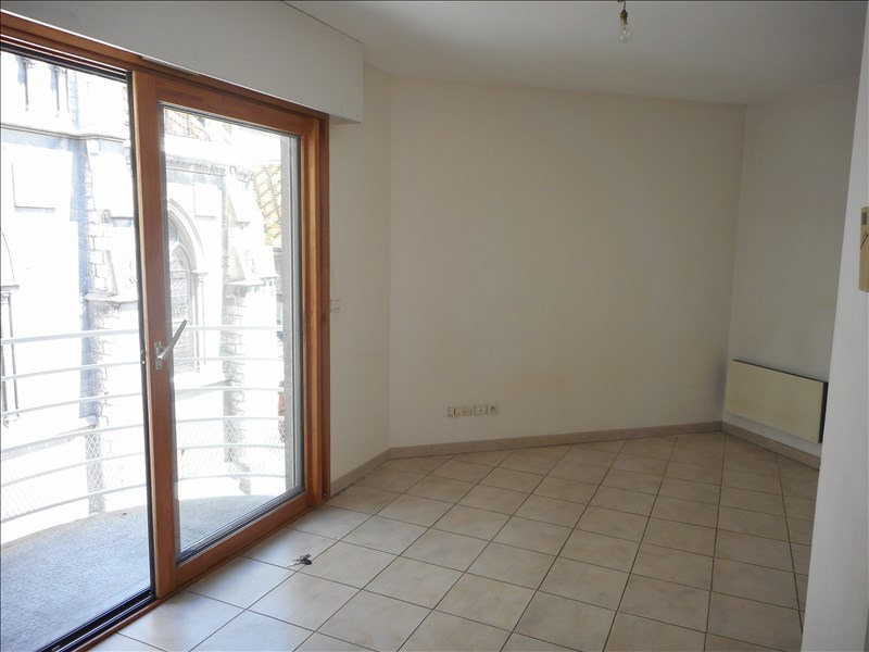 Location appartement Voiron 270€ CC - Photo 2