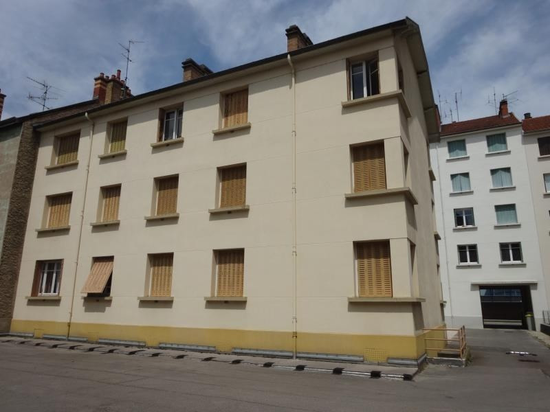 Vente appartement Dijon 98000€ - Photo 2