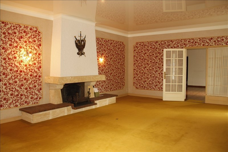 Venta  casa St lys 426000€ - Fotografía 3