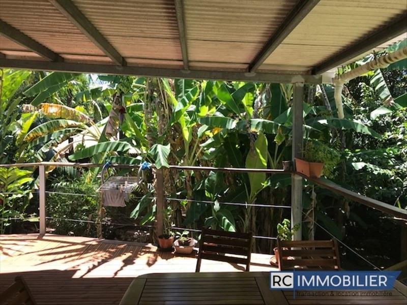 Vente maison / villa Bras panon 310000€ - Photo 4
