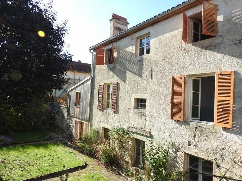 Vente maison / villa Secteur recey s/ource 99000€ - Photo 1