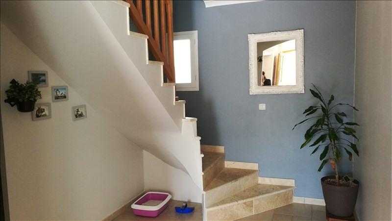 Vente maison / villa St laurent des arbres 425000€ - Photo 5