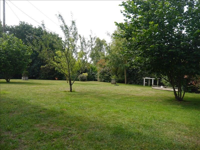 Vente maison / villa St philbert de grand lieu 238000€ - Photo 7