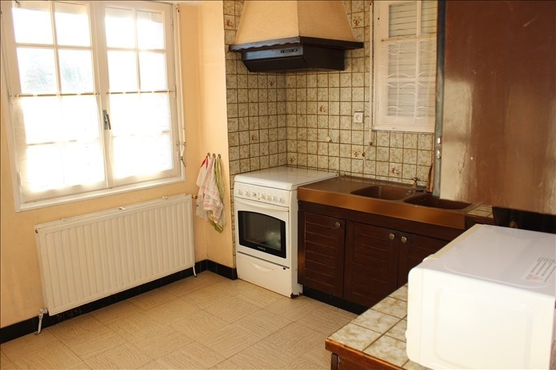 Vente maison / villa Fort mahon plage 202500€ - Photo 3
